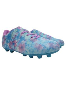 Blue  purple freesia soccer cleat girls also vizari zulily rh