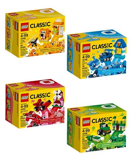 lego lego classic creativity