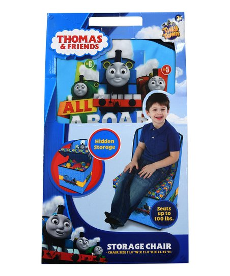 thomas train chair exercise ball as upd friends tidy town jumbo zulily love this product