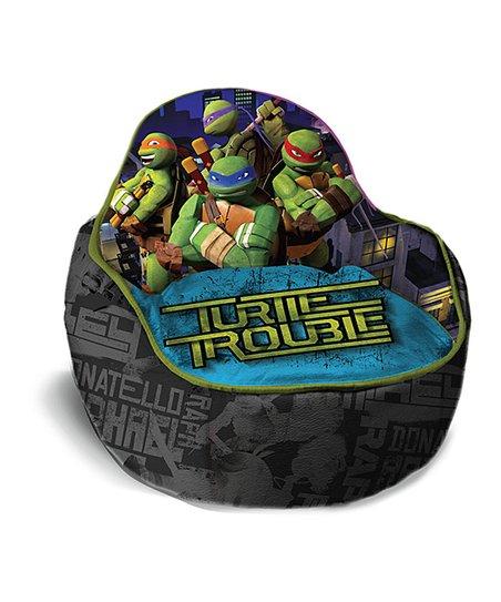 avengers bean bag chair circle shaped teenage mutant ninja turtles sofa zulily love this product