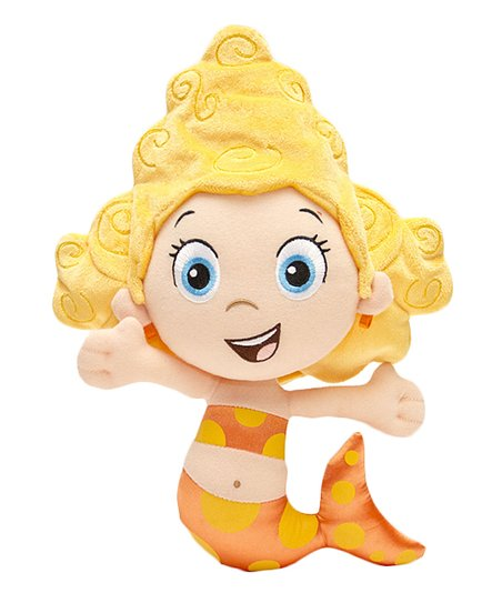 When Did Bubble Guppies End : bubble, guppies, Bubble, Guppies, Deema, Plush, Price, Reviews, Zulily