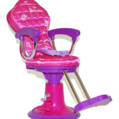 Doll Salon Chair Hanging Indoor Entertec My Girl For 18 Zulily