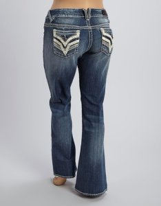 Love this product medium wash dallas bootcut jeans plus also vigoss zulily rh