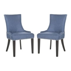 Safavieh Dining Chairs Oversized Circle Swivel Chair Blue Sebastian Zulily
