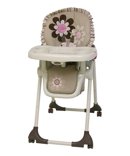 baby trend high chair recline pedicure massage for sale gabriella zulily