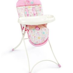 Bright Starts High Chair 4 Dining Room Chairs Under 100 Flutter Dot Zulily