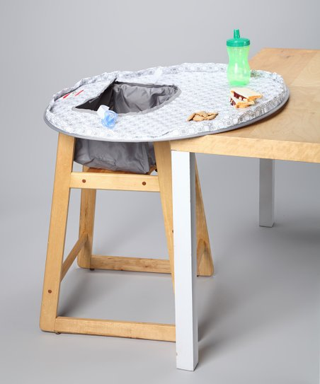 high chair table cover covers makro miami neatnik saucer zulily