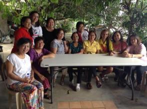 CFCFFL & CFC GLOBAL fellowship
