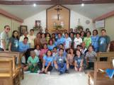 Observation tour in Morong, Bataan