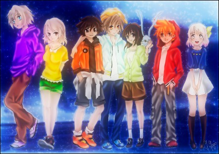 Grupo principal