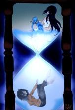Lilith, Echo e Kasey