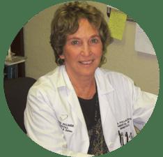Dr. Lynda Pollack, Board Member