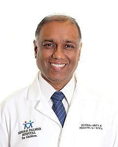 Dr. Devendra Mehta, President