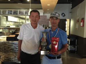 【社區消息】2016渥太華華人高爾夫球挑戰賽圓滿結束| 新華僑網