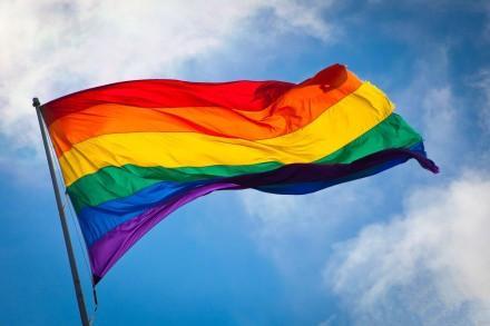 安省中學彩虹旗 違罕見條例被迫除下-新華僑網