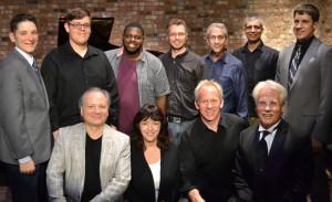 CF2 group photo: Fall 2014