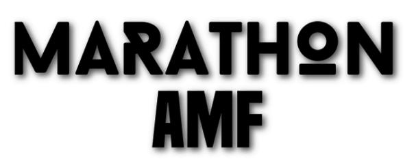 Marathon AMF banner