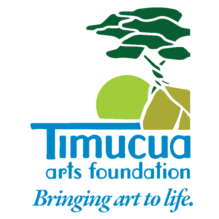 Timucua Logo