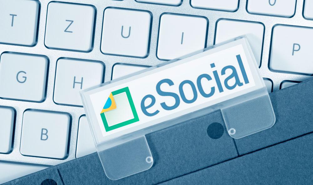 Receita lança ambiente de teste do eSocial para empresas