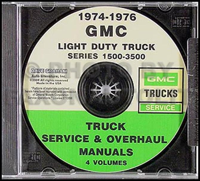 1974 gmc chevy ck wiring diagram original pickup suburban