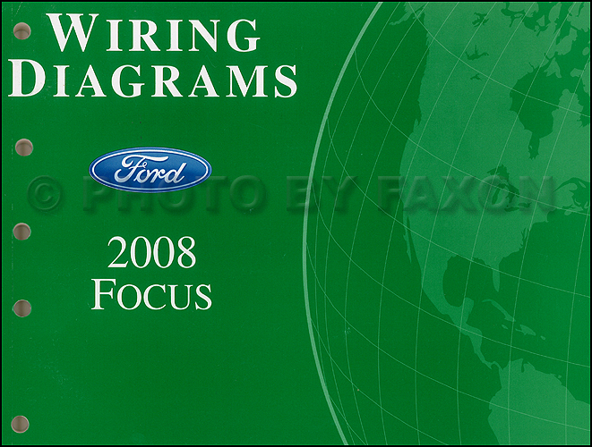 🏆 diagram in pictures database 2005 ford focus wiring