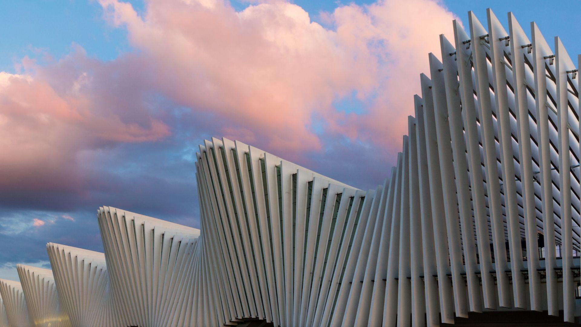 Lavorare In Qatar Architetto i migliori architetti della storia: da calatrava a niemeyer