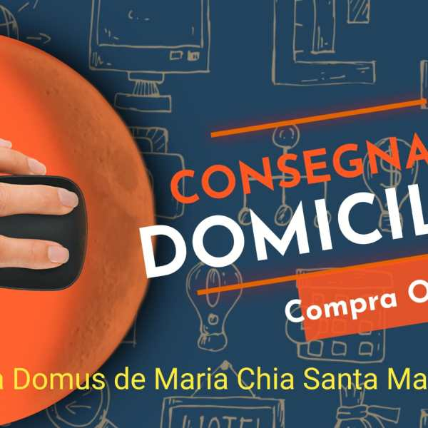 SPECIALE CONSEGNA DOMICILIO ZONA DOMUS DE MARIA ~ CHIA ~ PULA