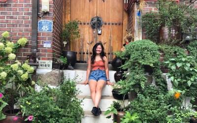 Student Spotlight: Ellen Tsao