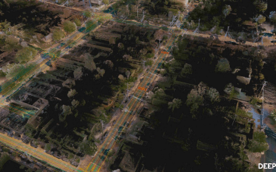 TechLab at Mcity Partner DeepMap Acquired by Nvidia
