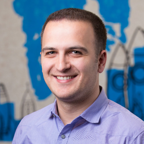 Edi Demaj Headshot Mentor ELP 2022