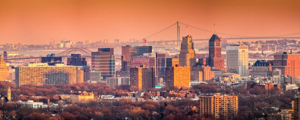 Newark NJ Cities for Financial Empowerment Fund