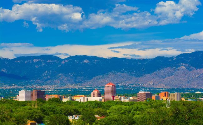 Albuquerque Nm Cities For Financial Empowerment Fund