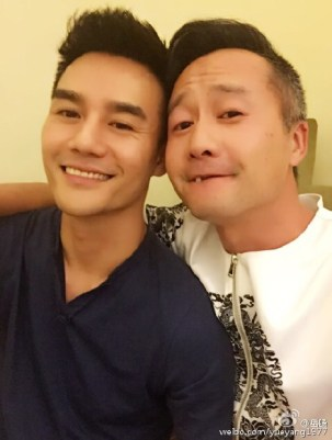Remember the adorable Liang Zhongchun? He's guest starring in it, too!