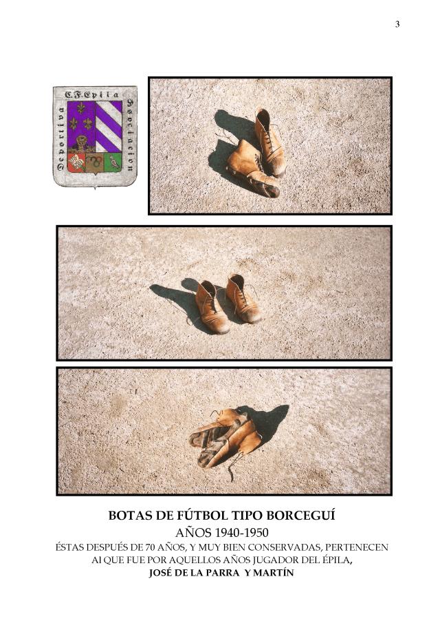 Fotos botas antes