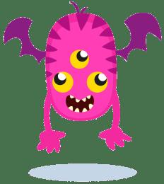 Pink Brain