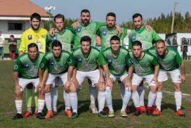 Galería Fotos C.F. Estudiantes - Asunción C.F 2ª Regional 24-03-2019