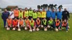 El ESTU buscará un buen resultado ante la visita del Independiente C.F. de Lieres