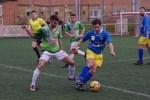 Kike conquista Montevil y el ESTU lo celebra (0-1)