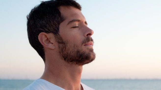 A new study by experts at the Weizmann Institute of Science has found that taking a deep breath before a simple task can improve performance.