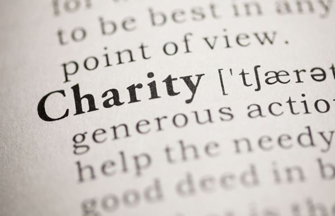 Charity Non-Commercial Use