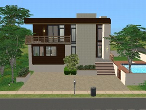 Downloads Sims 2 Lots Residential Lots