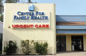 Oxnard  Saviers Rd  Centers for Family Health