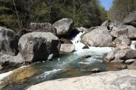 Pulliam Creek - Duane