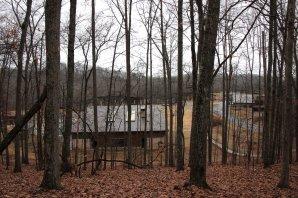 Pleasant Ridge Camp