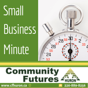 small business minute 2019