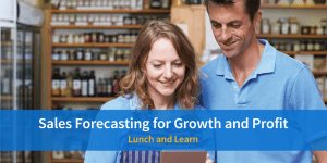 Sales Forecasting for Growth and Profit @ Libro Credit Union