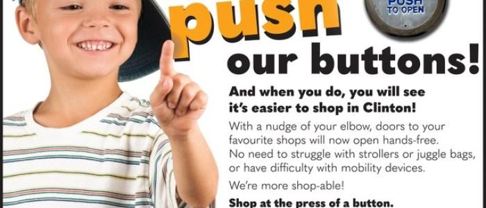 Central Huron Shop-ablity Program