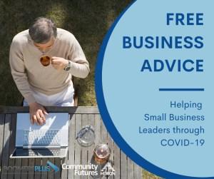 Virtual Business Adviser Program