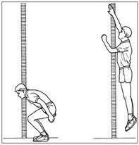 서전트점프(sergeant jump)