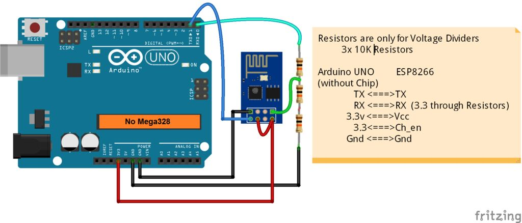 pc power supply wiring diagram lucas dr3 wiper motor :: putty, arduino, esp8266 connection